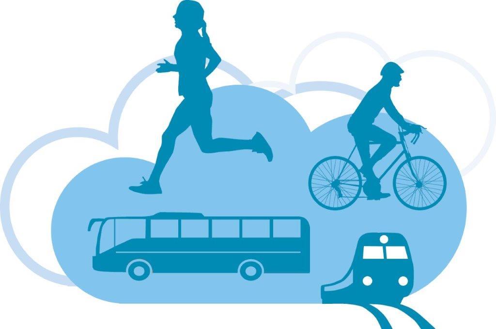 Frisk luft är viktig för människors hälsa. Luftkvaliteten påverkas av hur vi transporterar oss och vilka bränslen som driver fordonen.