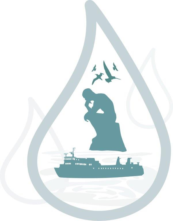 Nedfall av försurande svavel- och kväveföreningar från till exempel sjöfarten har negativ inverkan på växt- och djurliv, byggnadsmaterial och kulturföremål.