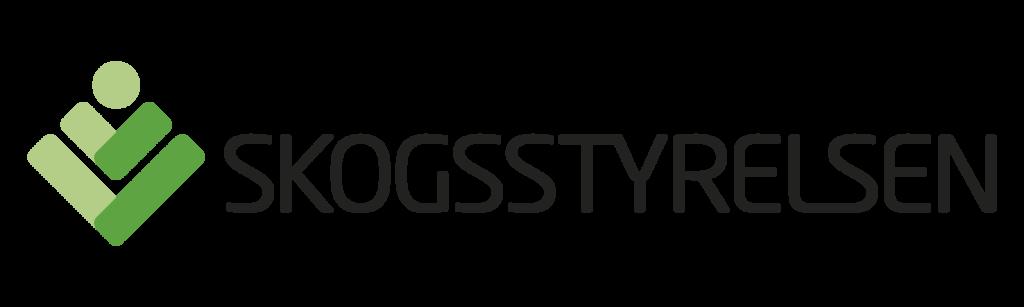 Skogsstyrelsens logotyp
